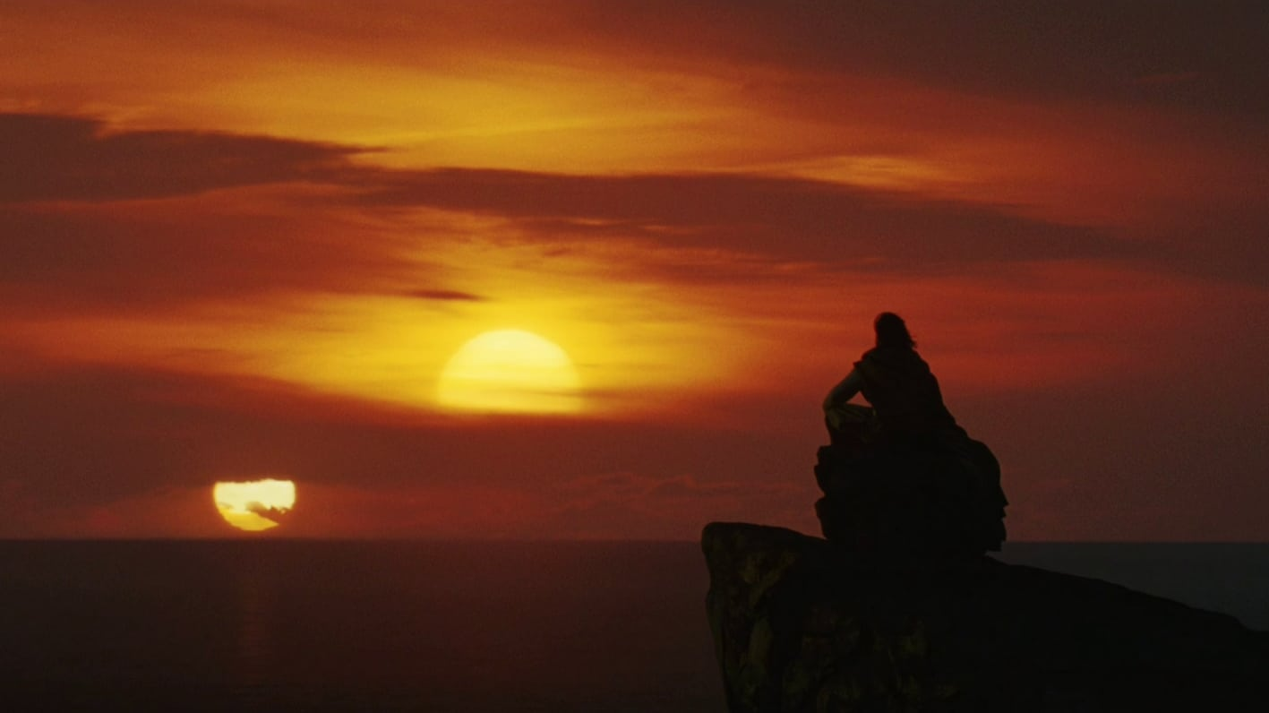 Star Wars: Les Derniers Jedi Film Streaming (2017)