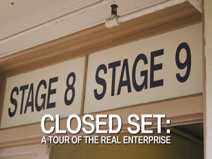Closed Set: A Tour of the Real Enterprise-Azwaad Movie Database