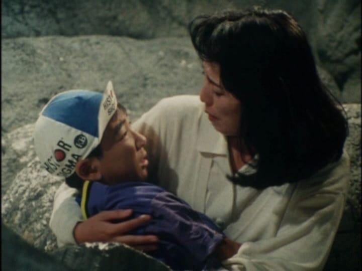 Super Sentai Season 17 :Episode 44  Touching!! You'll Cry, Too!