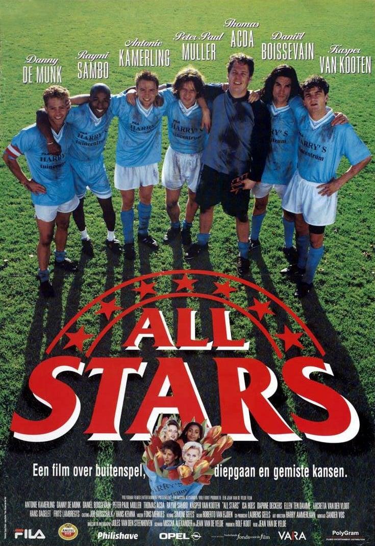 All Stars (1997)