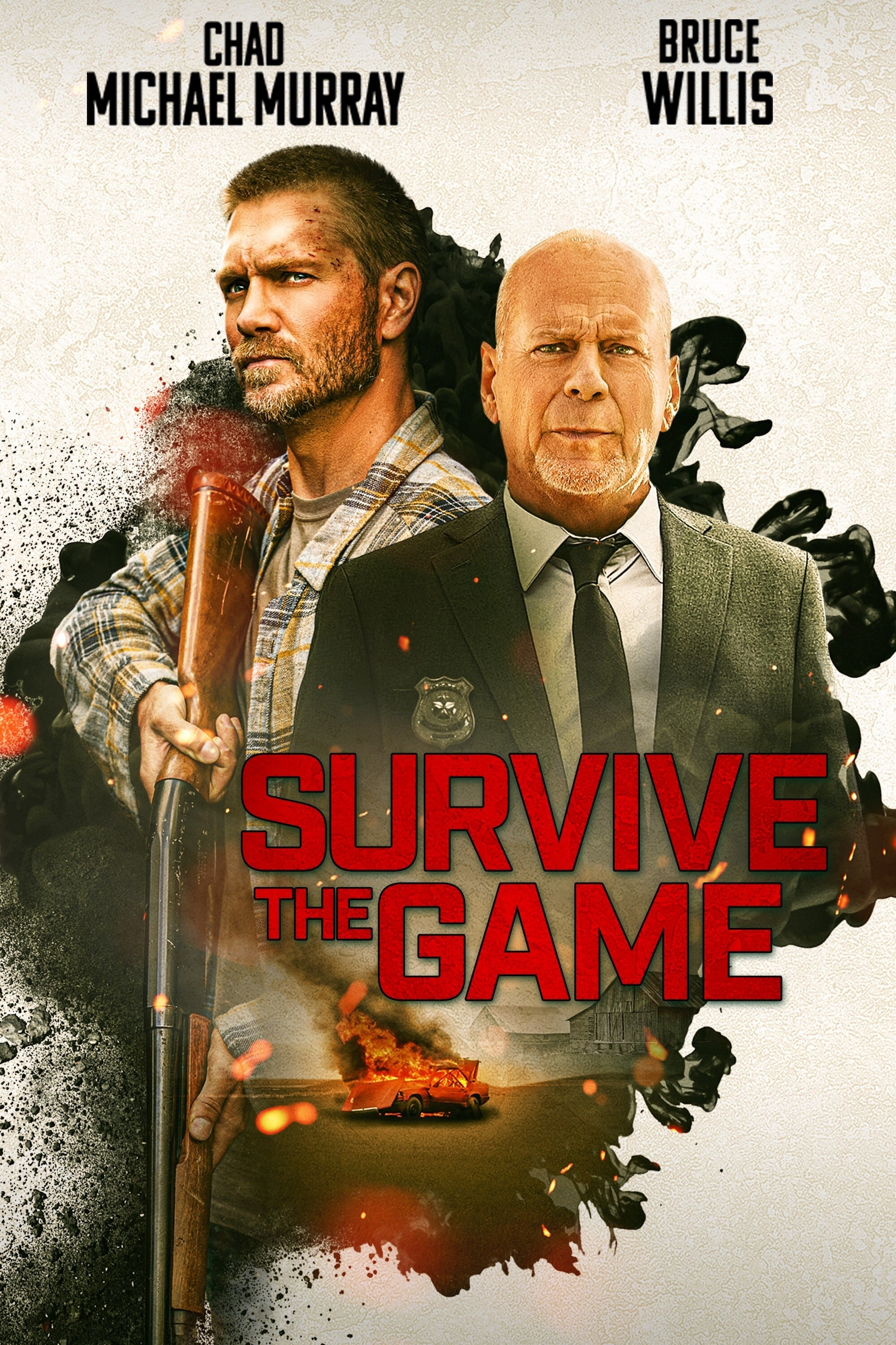 Survive the Game 2021 720p Streaming