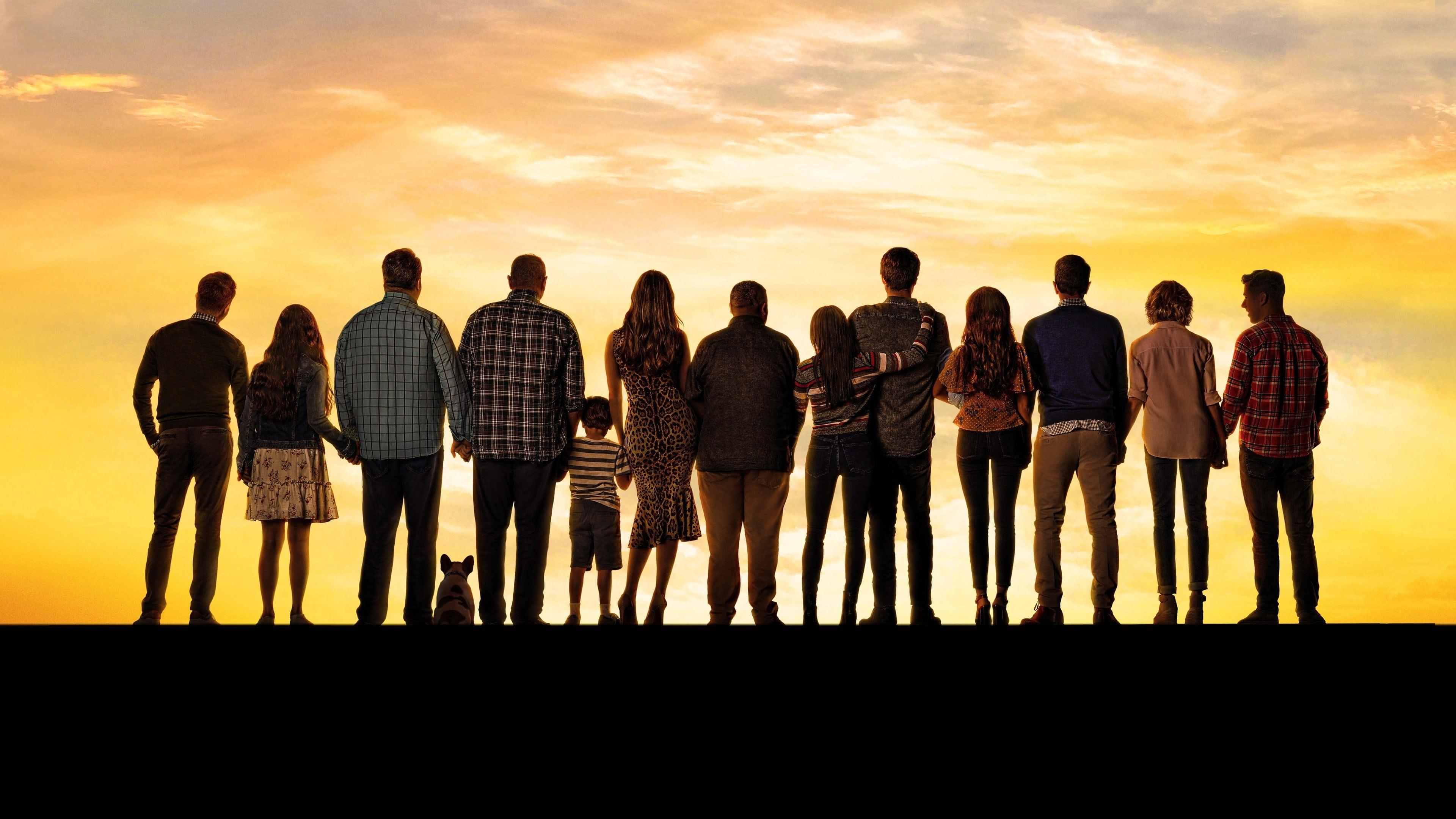 Modern Family - Season 11 Episode 11
