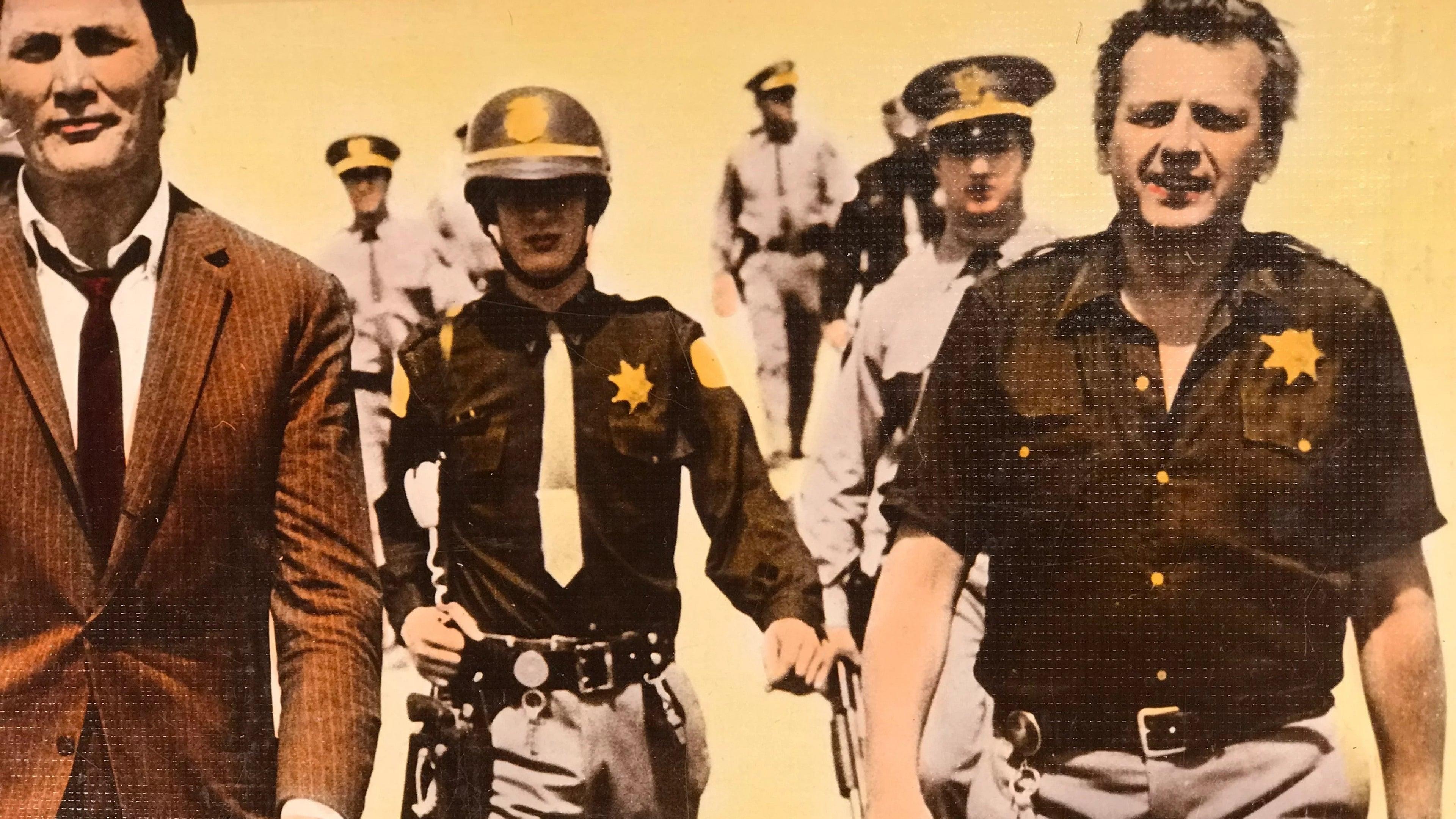 Les hommes de Las Vegas (1968)