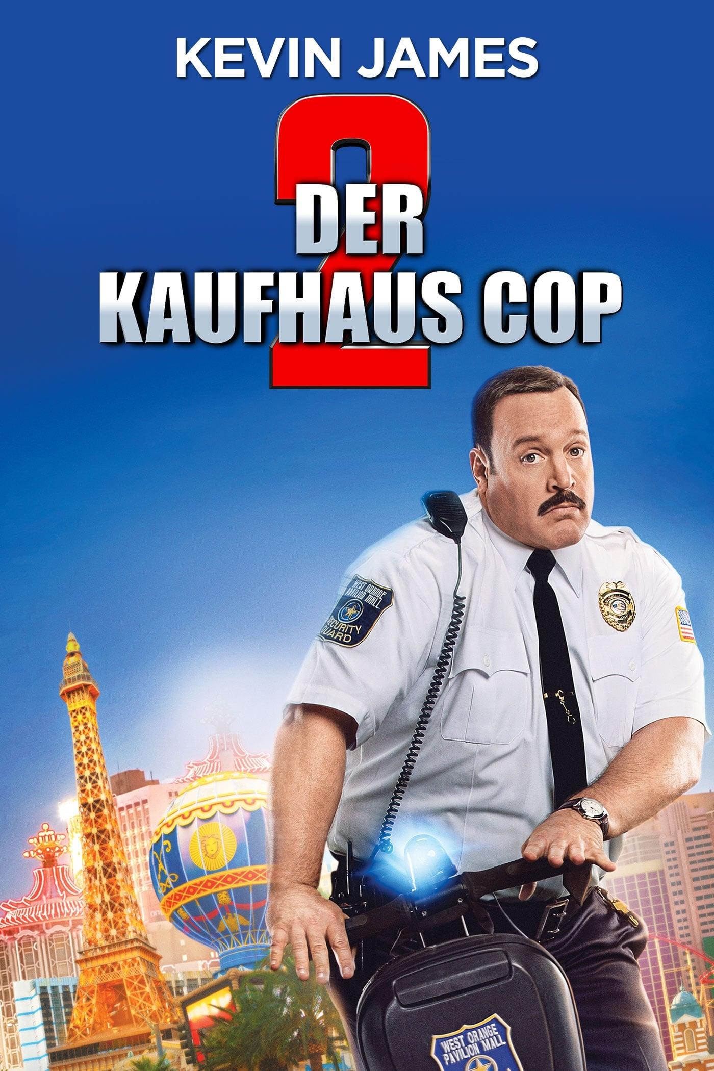 Kaufhaus Cop 2 Ganzer Film Deutsch