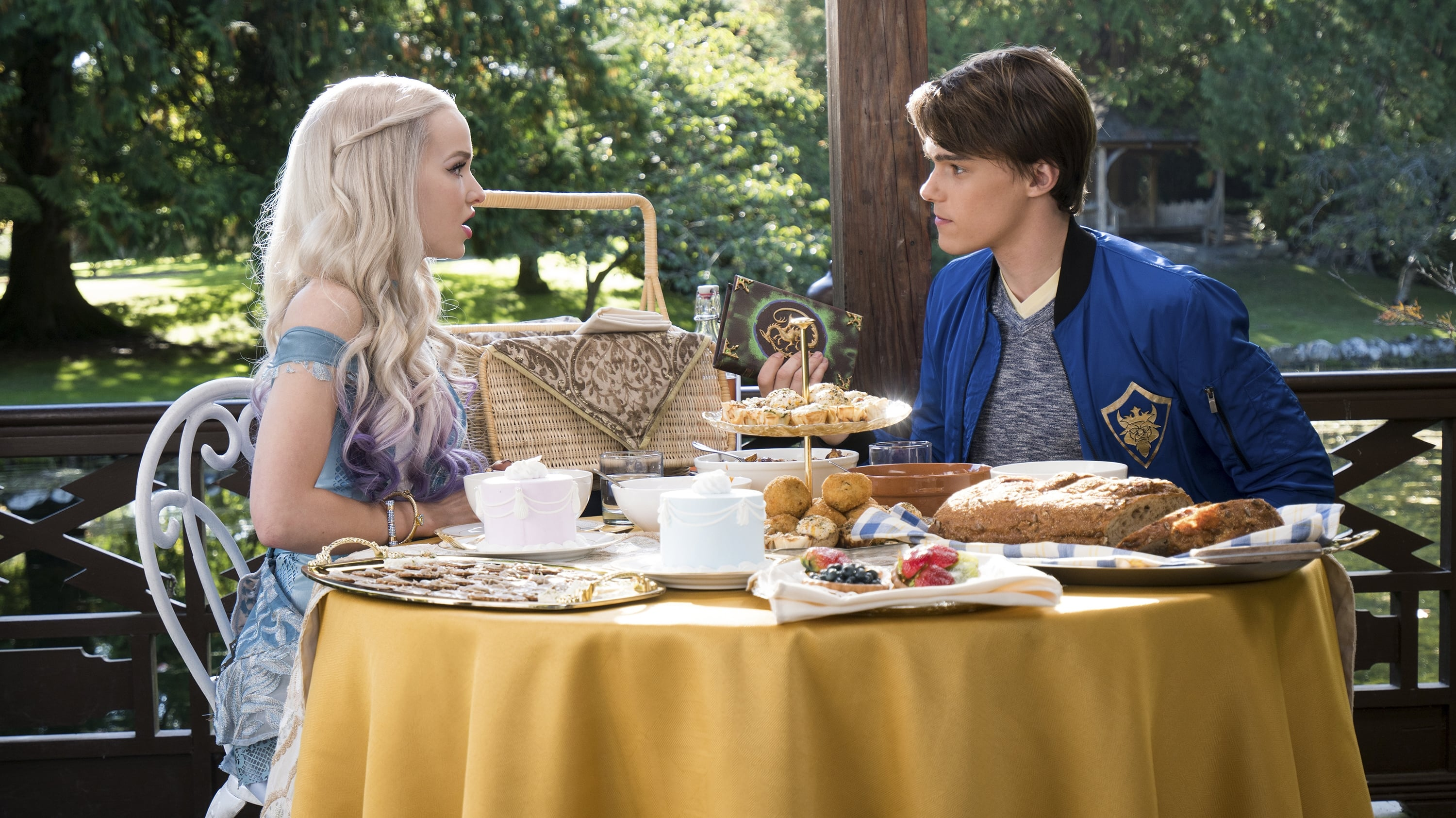 descendants 2 stream deutsch kinox