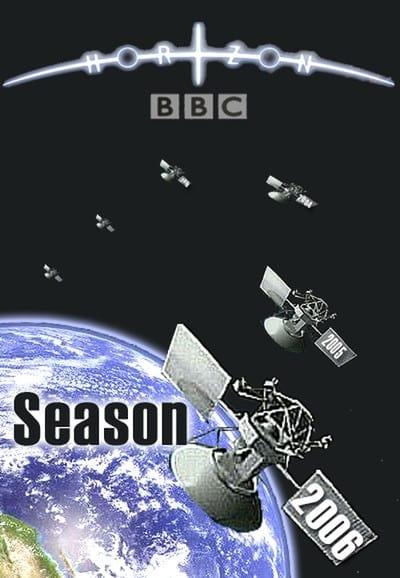 Horizon Season 2006