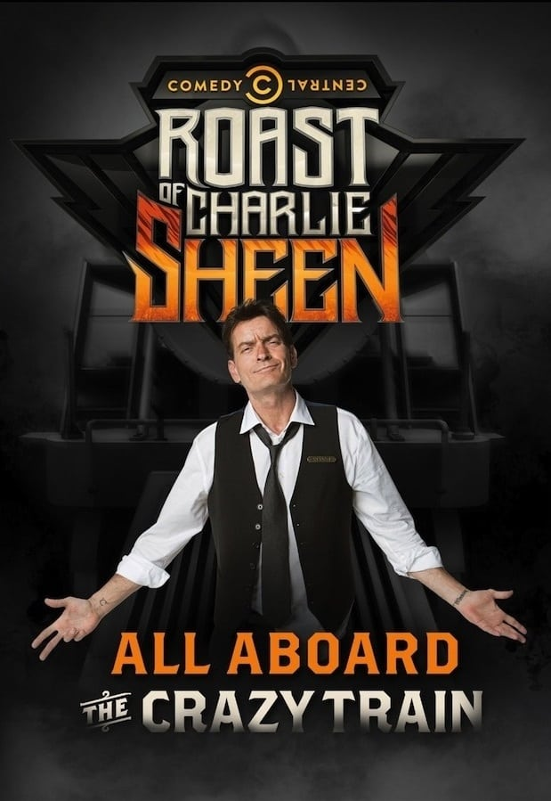 Comedy Central Roast of Charlie Sheen (2011)