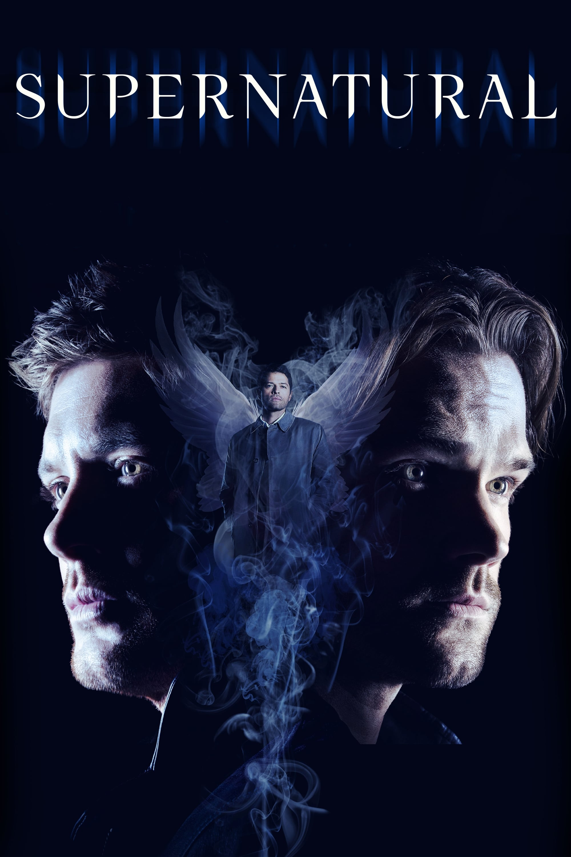 Supernatural Season 14
