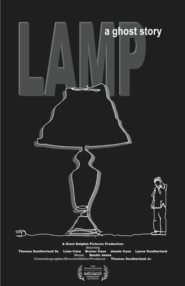 Lamp: A Ghost Story (2016)