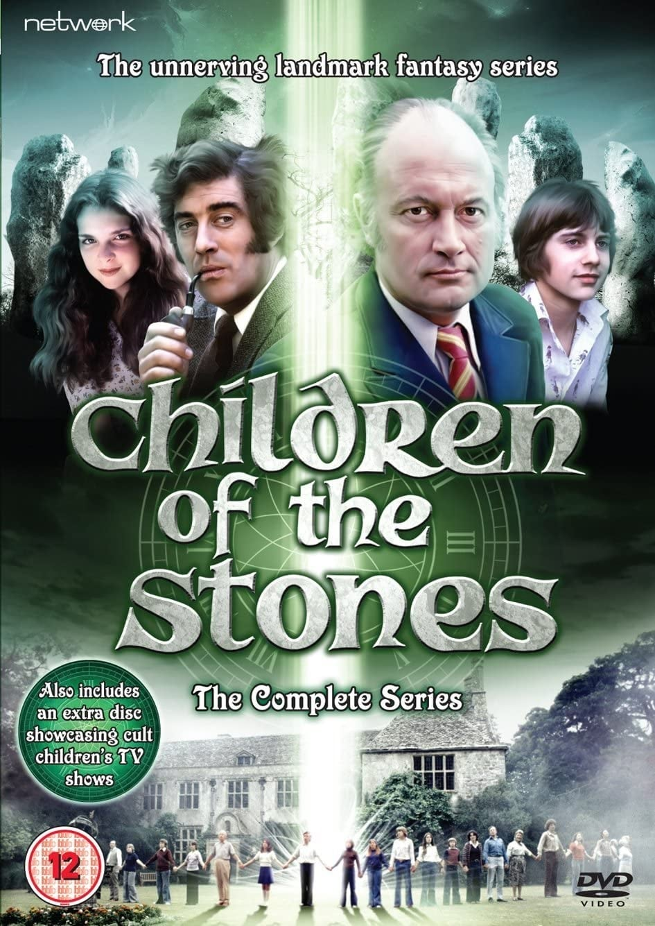 Children of the Stones (1977)