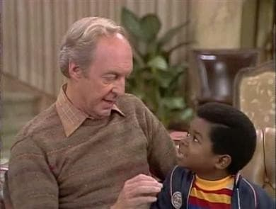 Diff'rent Strokes Season 2 :Episode 6  Birds and Bees