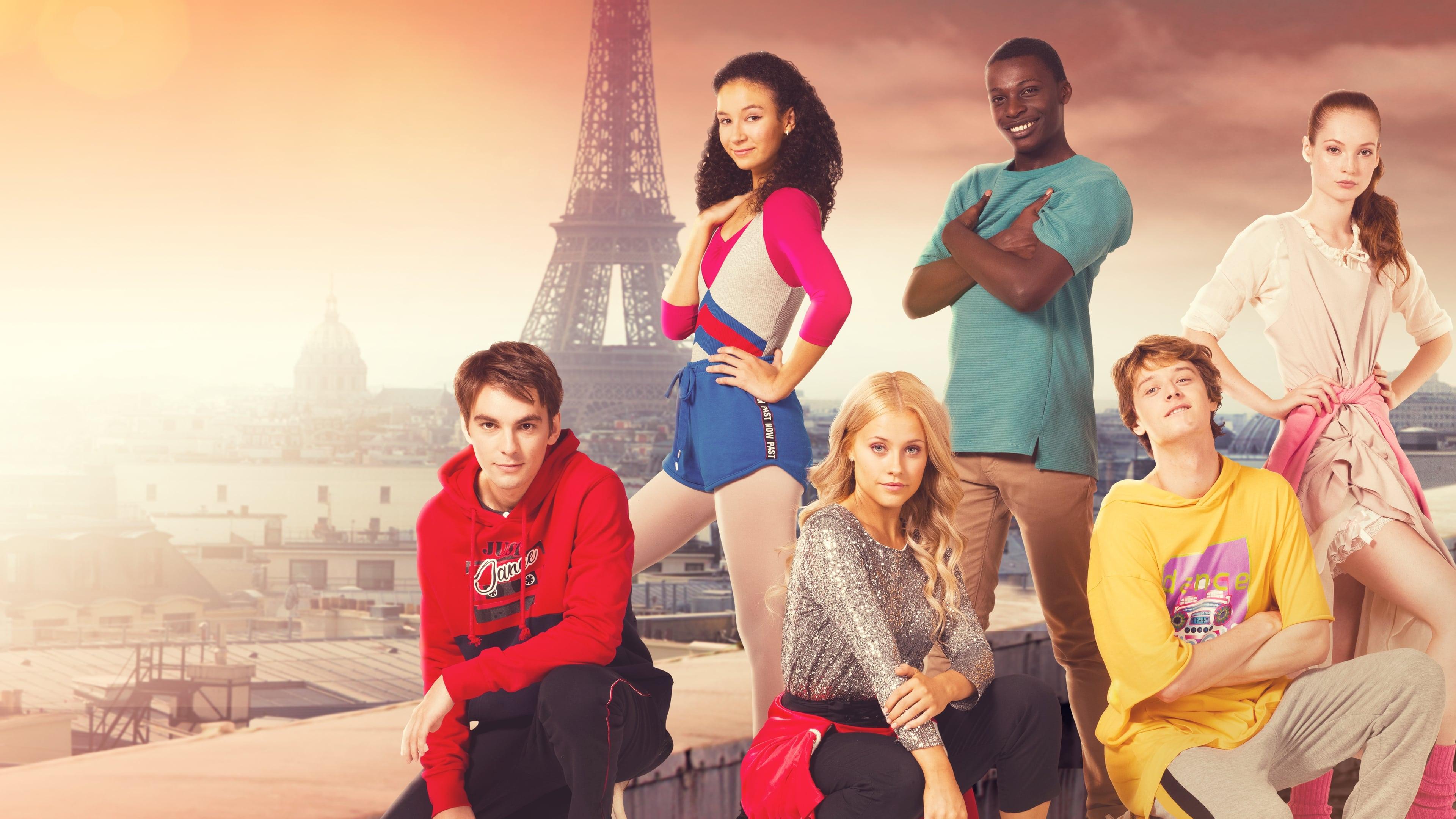Derde seizoen Find Me in Paris binnenkort op Videoland