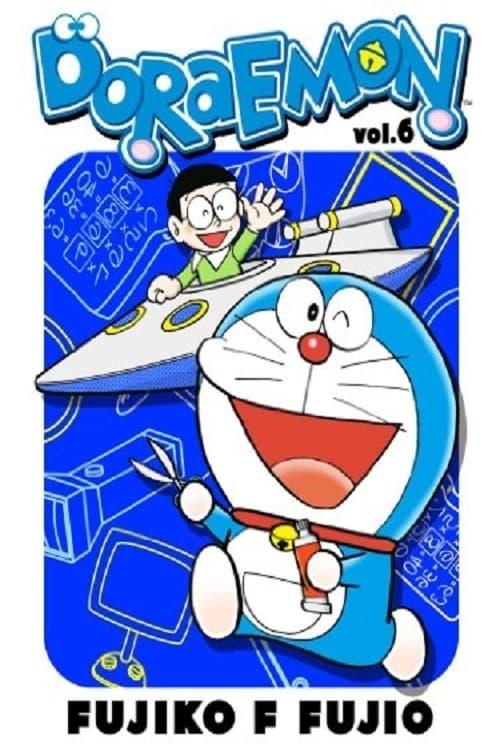 Doraemon Season 6