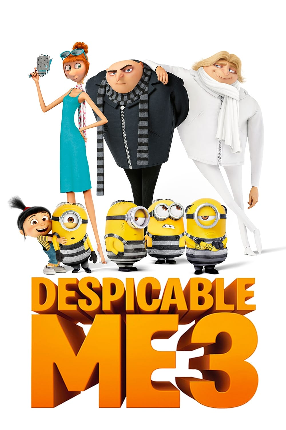 how to download despicable me