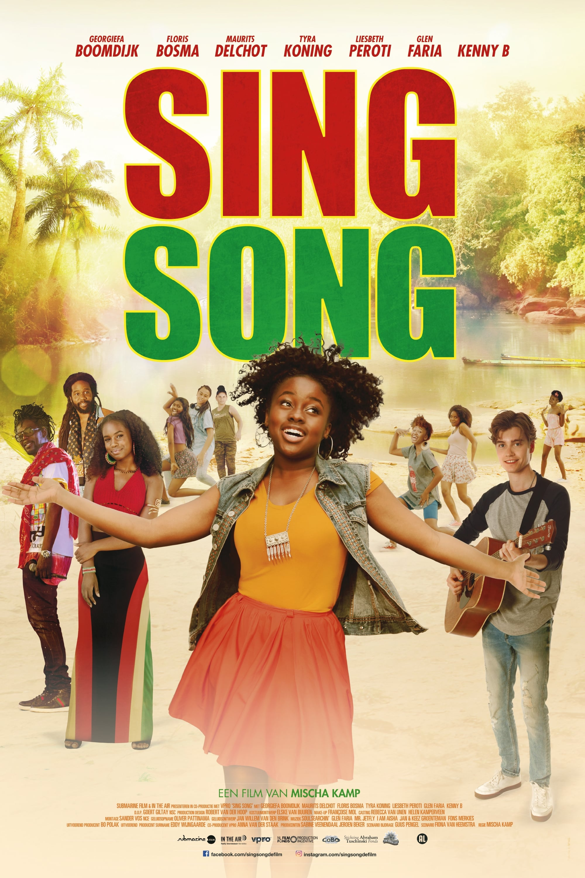 watch Sing Song 2017 online free