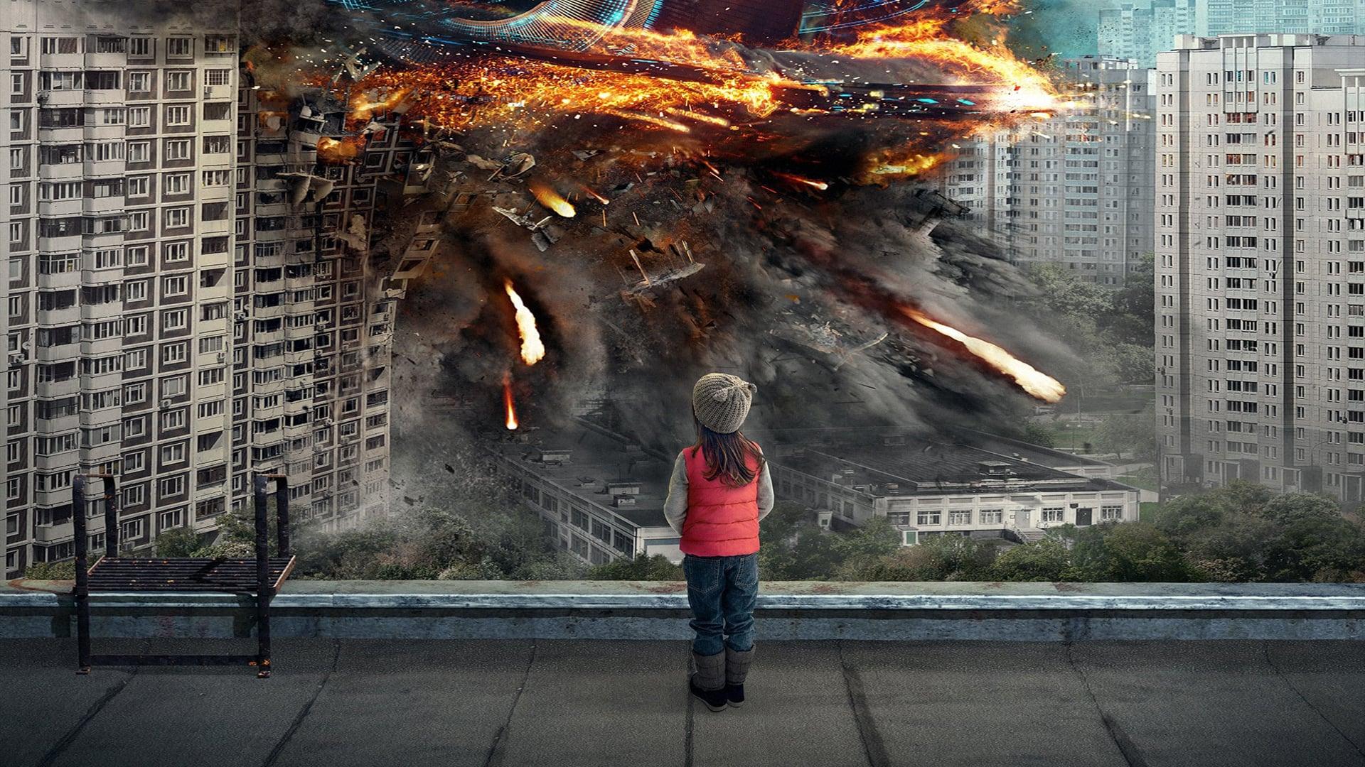 Invasion: La guerra ha comenzado