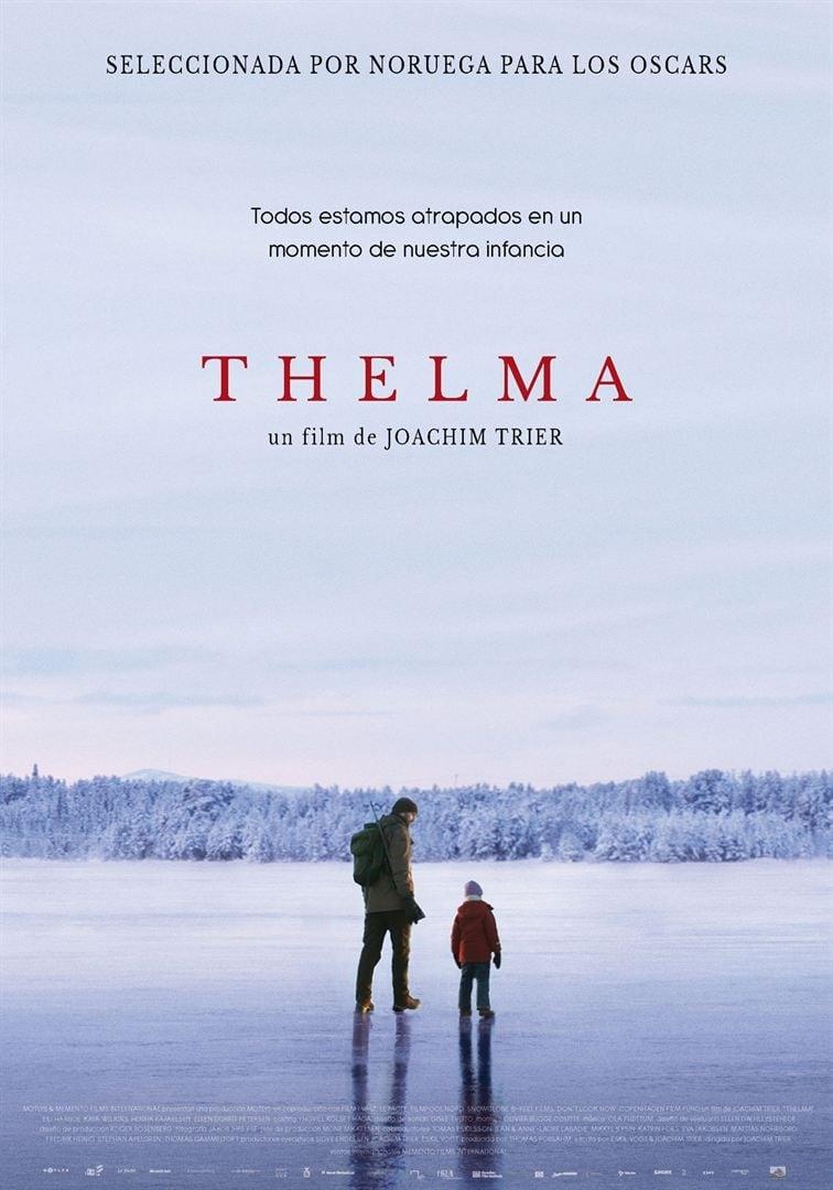 Póster Thelma