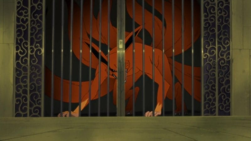 Naruto Shippūden Season 15 :Episode 327  Nine Tails