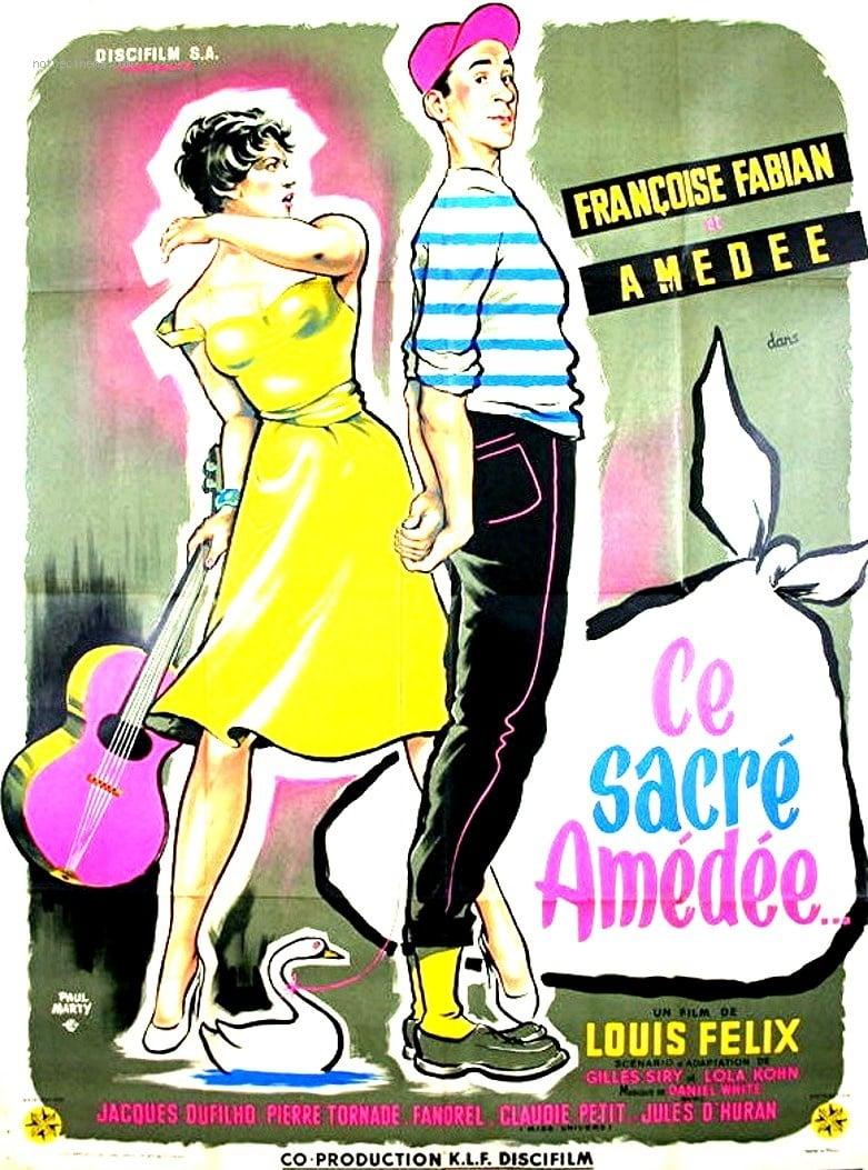Ce sacré Amédée (1957)
