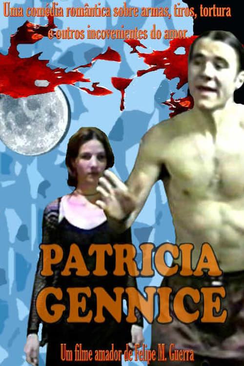 Ver Patricia Gennice Online HD Español ()