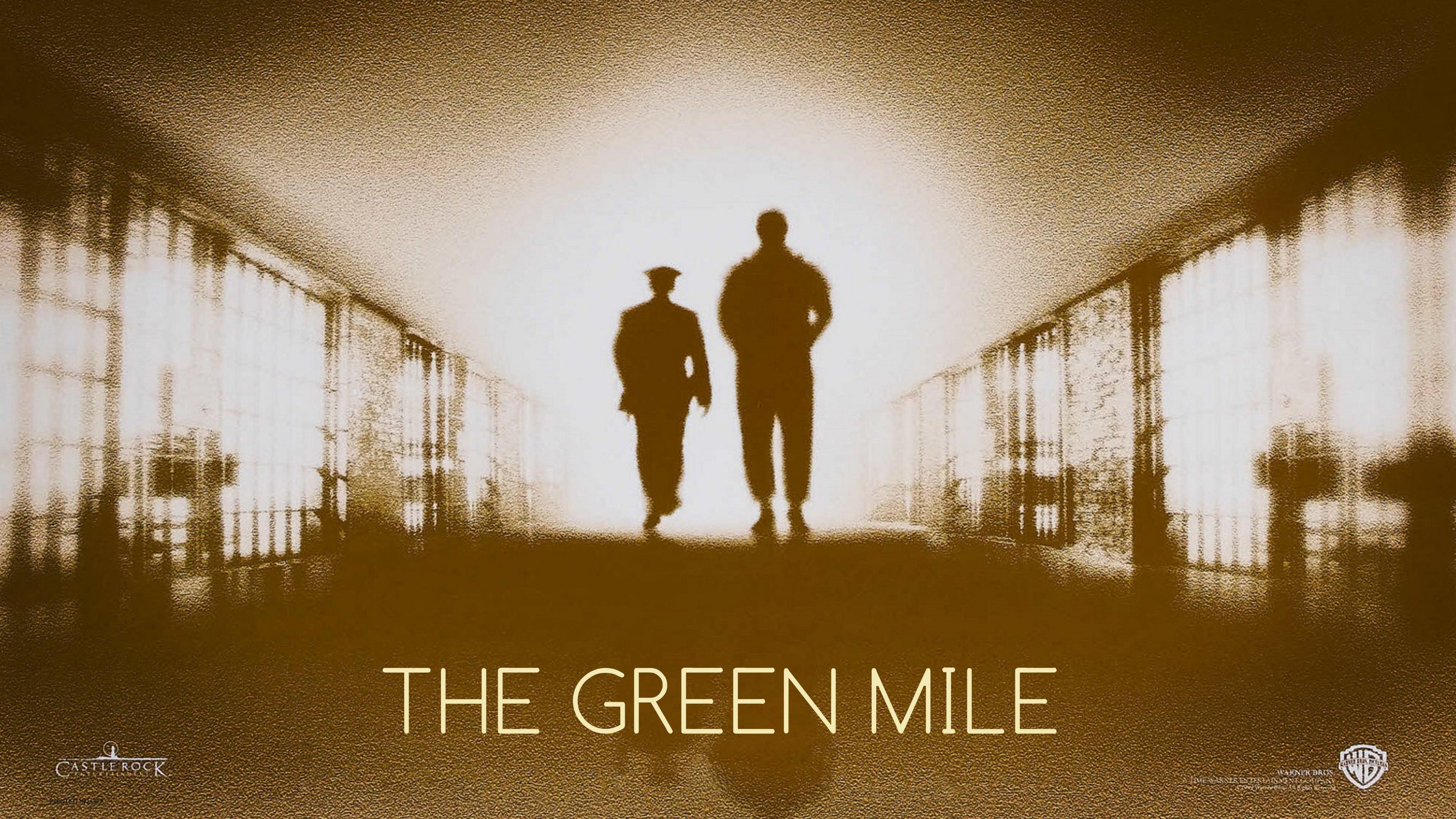 Den Grønne Mil (1999)