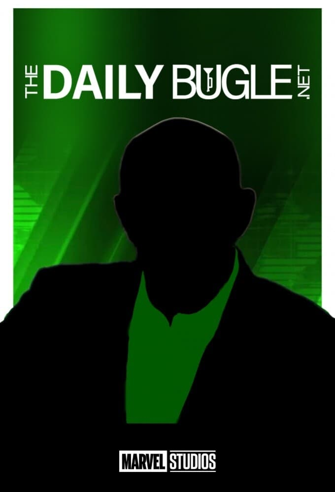 The Daily Bugle TV Shows About Short Film