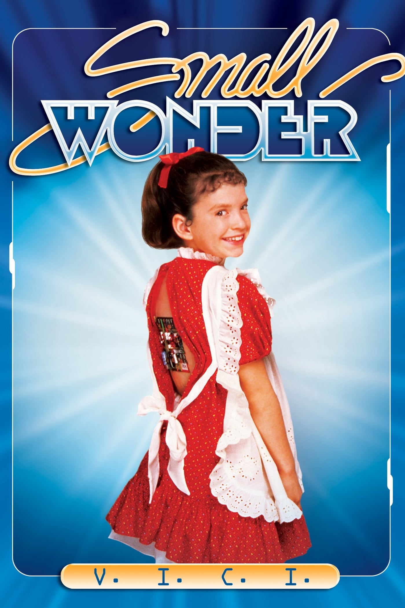 Small Wonder TV Shows About Android