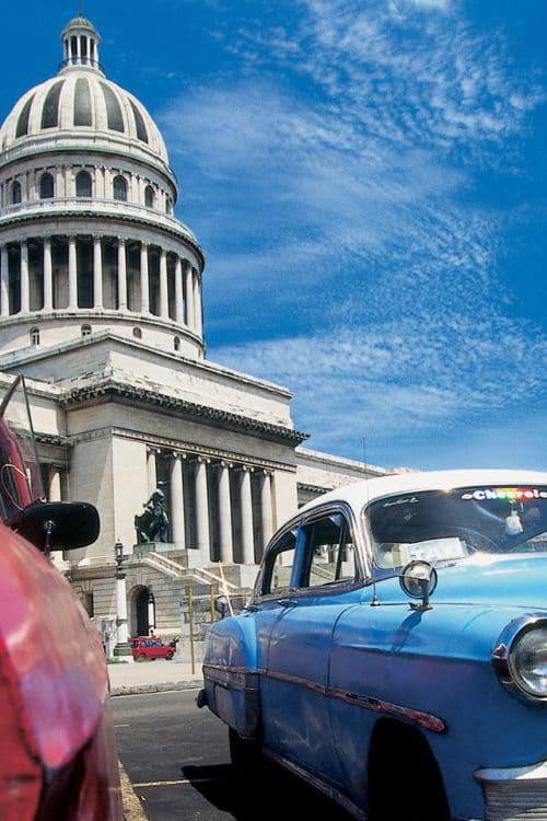 Cuba Car Club (2015)