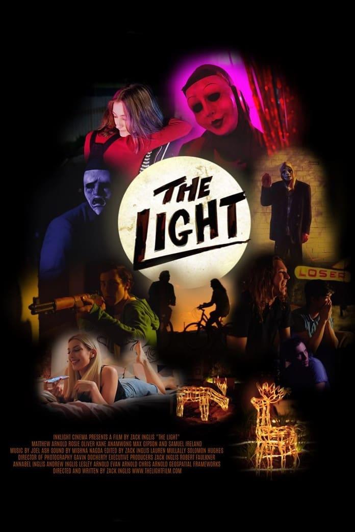 The Light (2019)