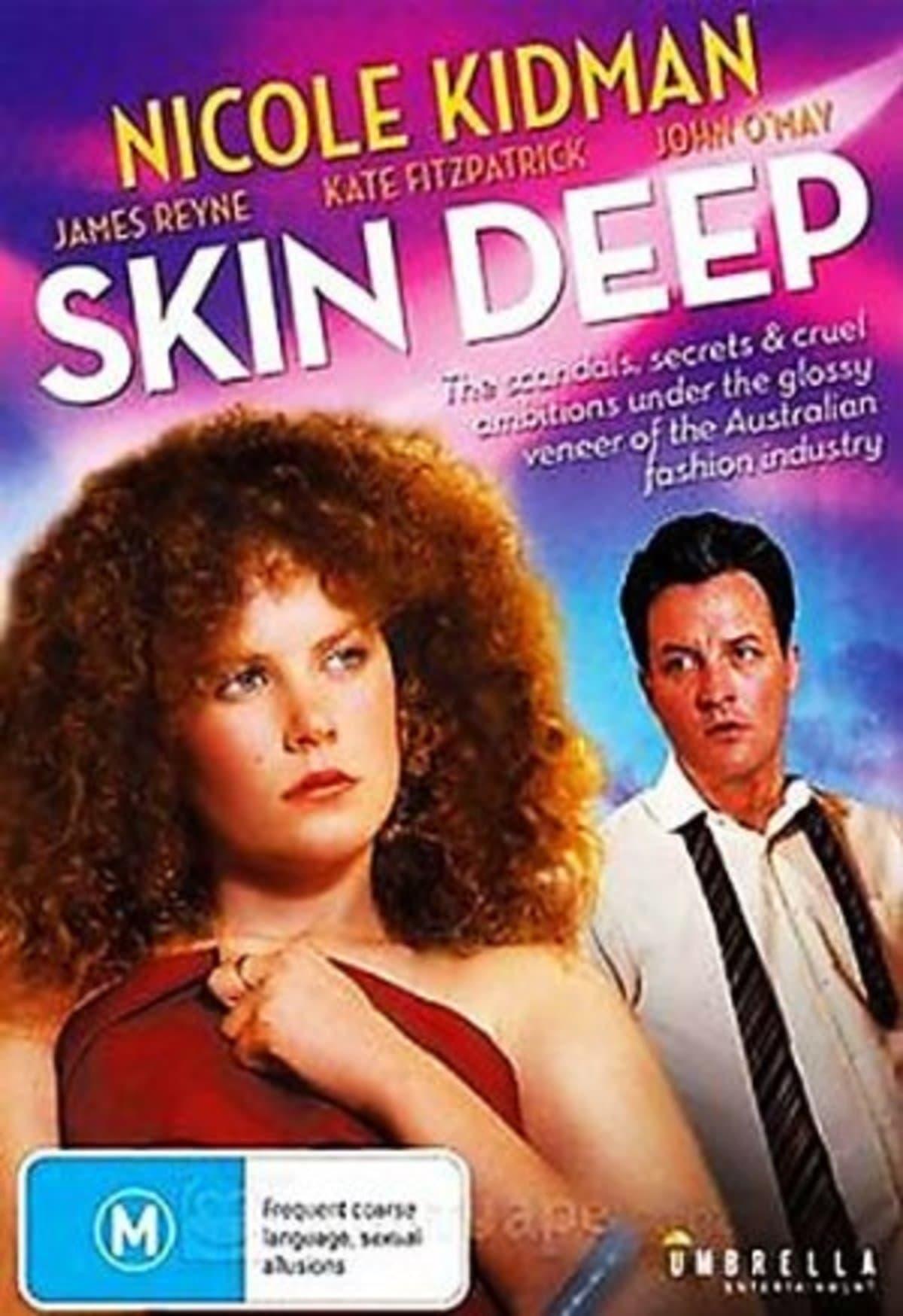 Ver Skin Deep Online HD Español (1983)