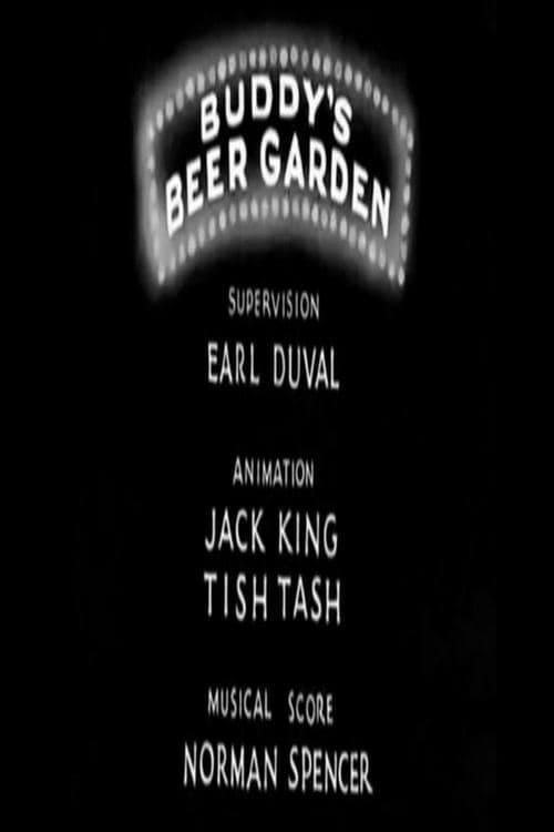 Buddy's Beer Garden streaming sur Trozam - Film 1933 ...
