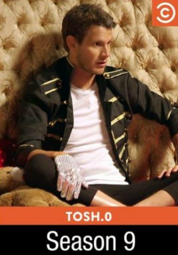Tosh.0 Season 9