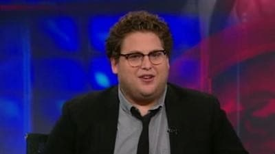 The Daily Show with Trevor Noah Season 15 :Episode 71 Jonah Hill