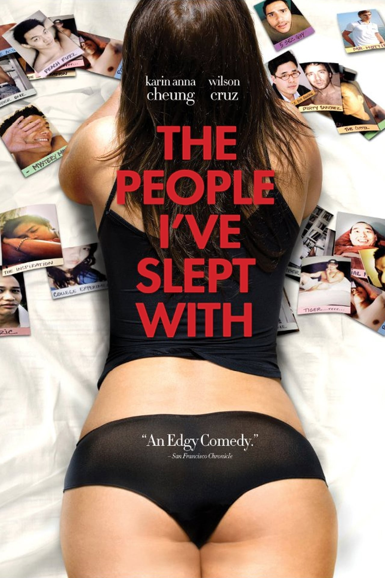 The People I've Slept With on FREECABLE TV