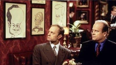 Three Faces of Frasier-Azwaad Movie Database
