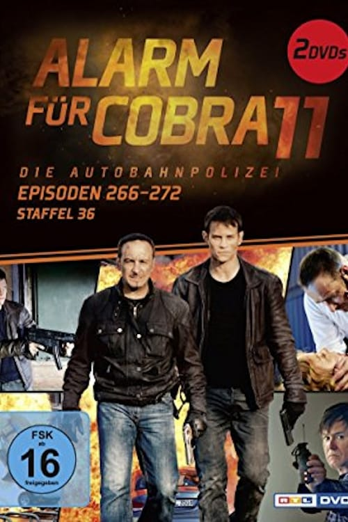 Alarm for Cobra 11: The Motorway Police Season 36