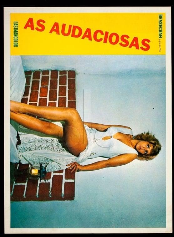 Ver As Audaciosas Online HD Español (1975)