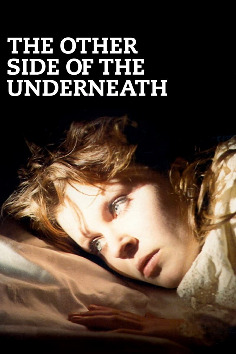 The Other Side of the Underneath (1972)