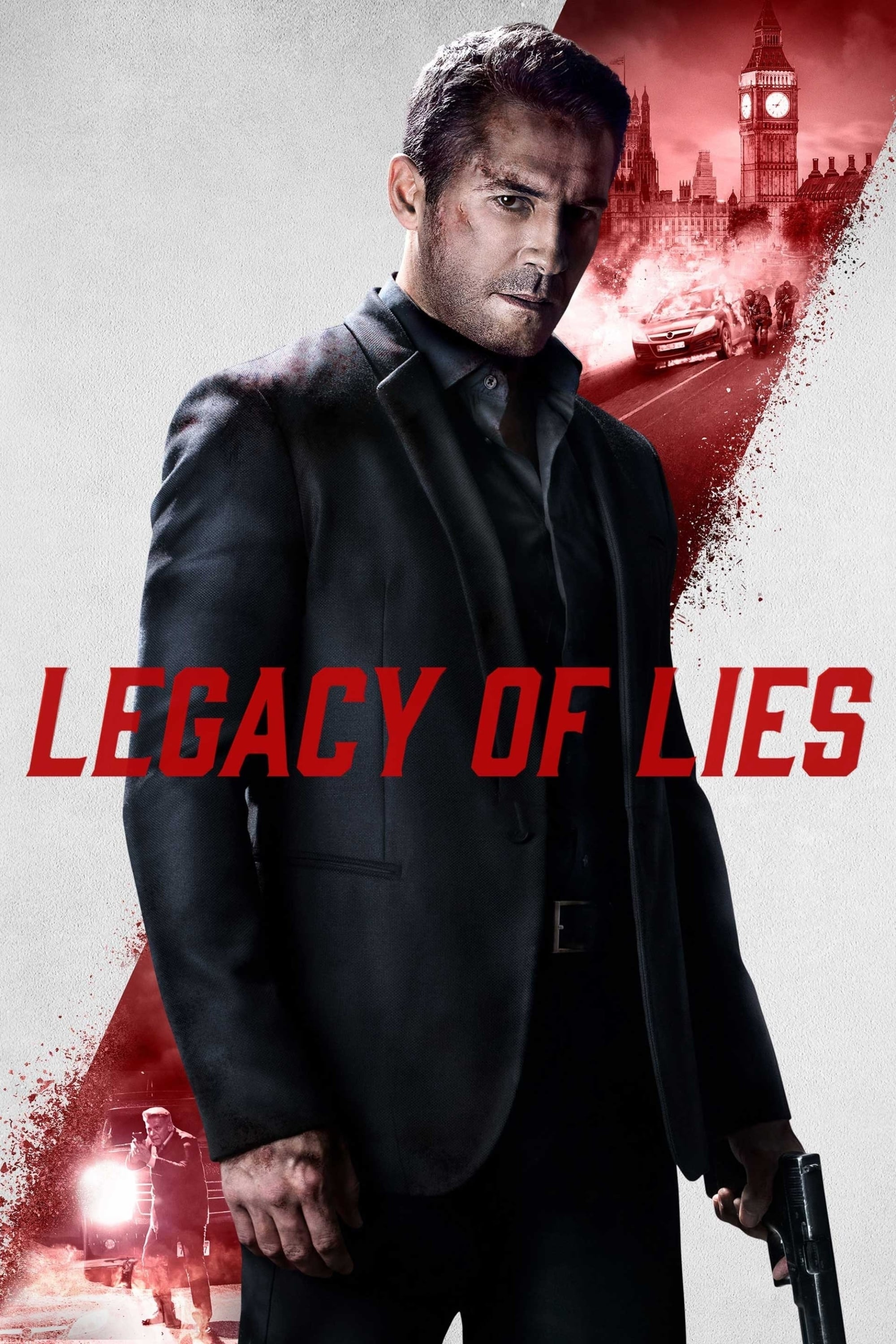 Watch Legacy of Lies Online