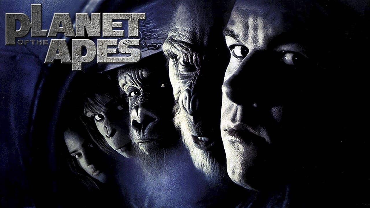 Планетата на маймуните