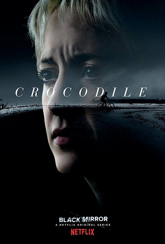 Ver Black Mirror: Crocodile Online HD Español ()