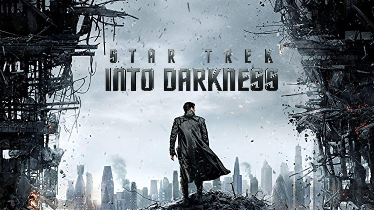 Стар Трек: Пропадане в мрака
