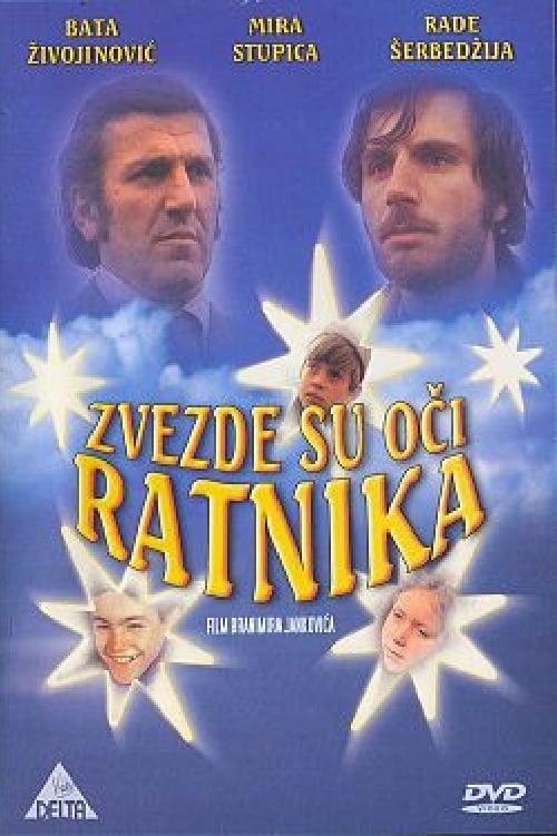 Ver Zvezde su o?i ratnika Online HD Español (1972)