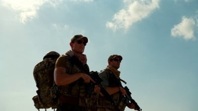 Strike Back Season 3 :Episode 3  Episode Three