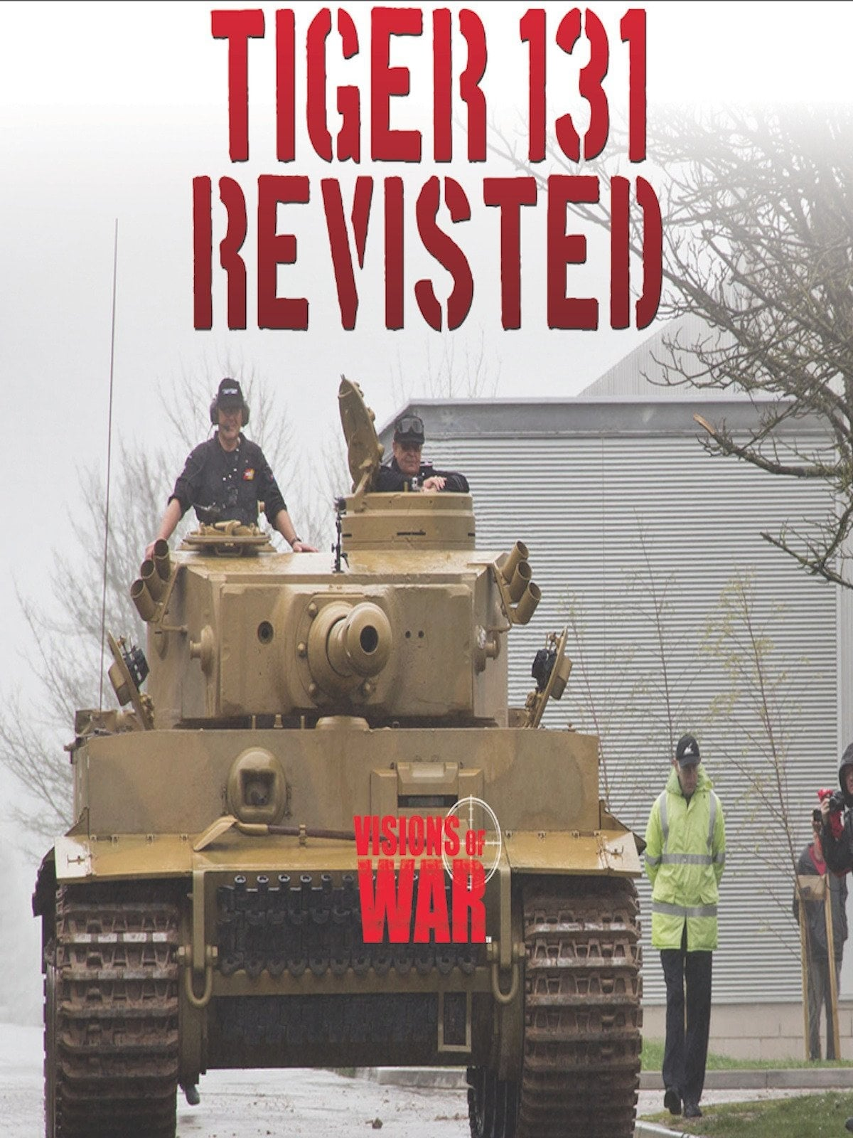 Tiger 131: Revisited on FREECABLE TV