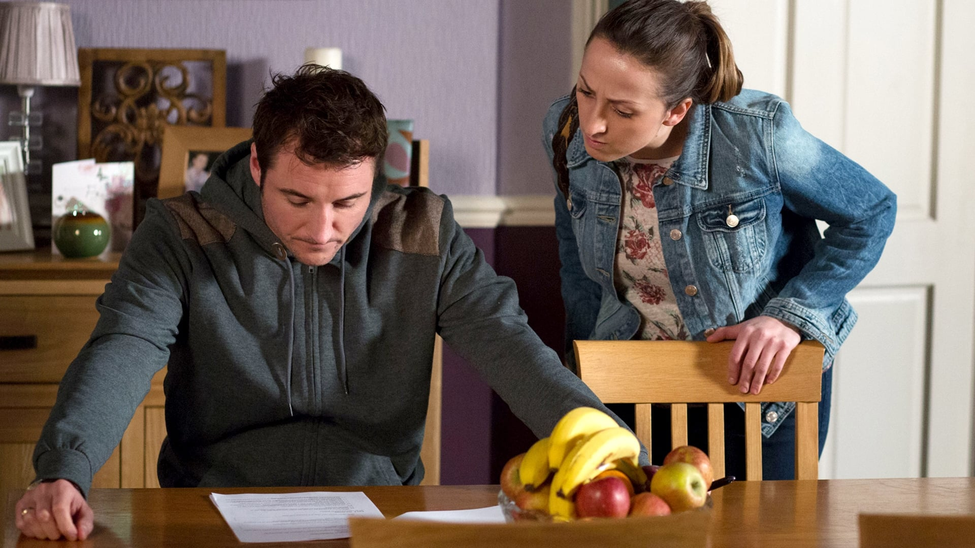 EastEnders Season 31 :Episode 75  05/05/2015