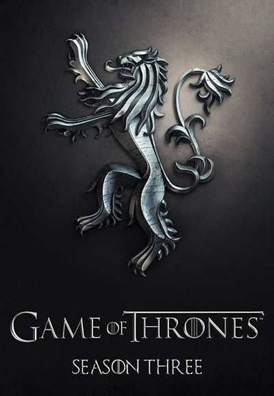 Guarda Game of Thrones  Stagione 3 Streaming HD Streaming