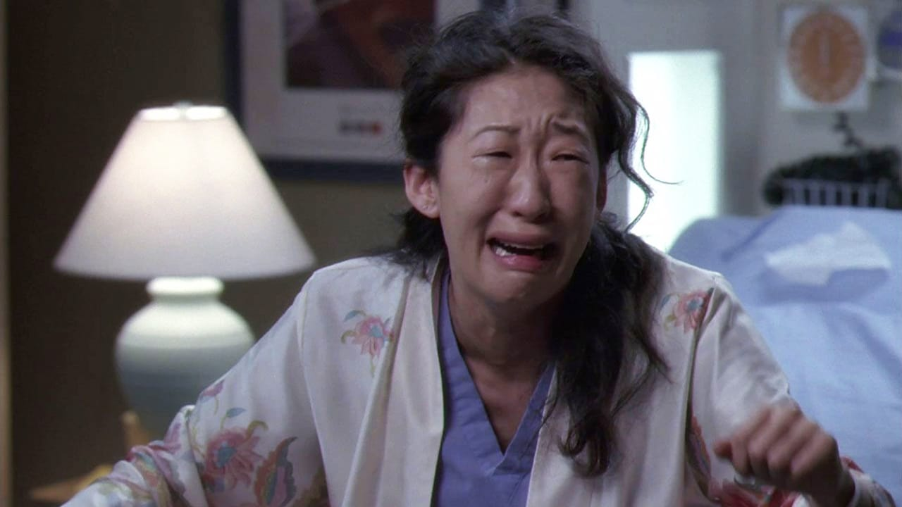 Grey's Anatomy Season 2 :Episode 4  Deny, Deny, Deny