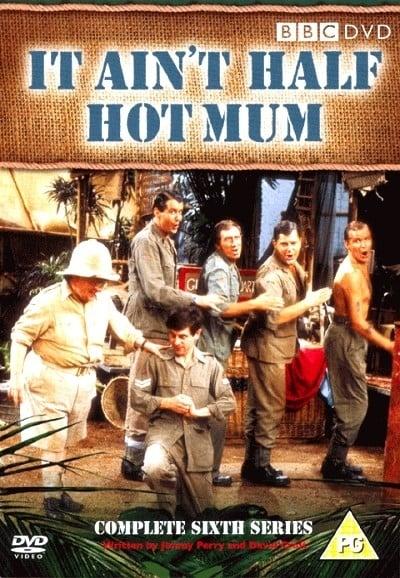 It Ain't Half Hot Mum Season 6