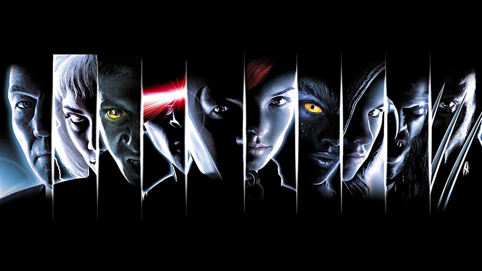 X-Men: Production Scrapbook (2000)